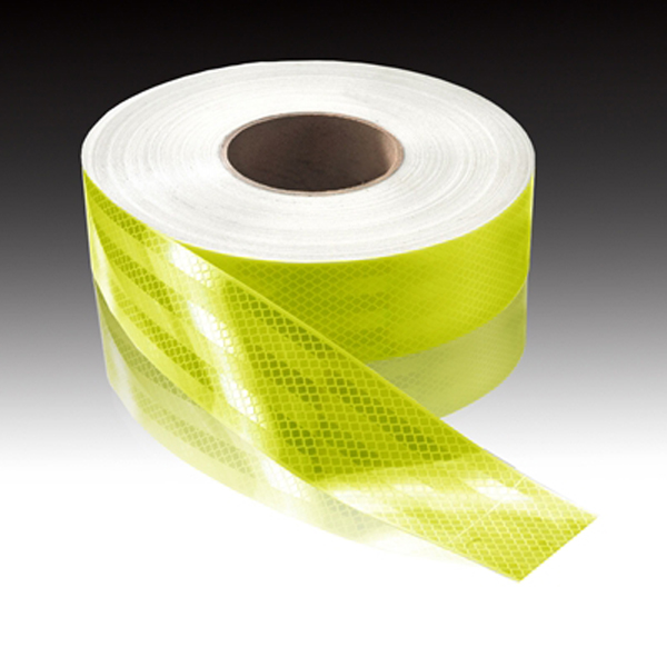 Self Adhesive Reflective Fabric Tape for Traffic Signs