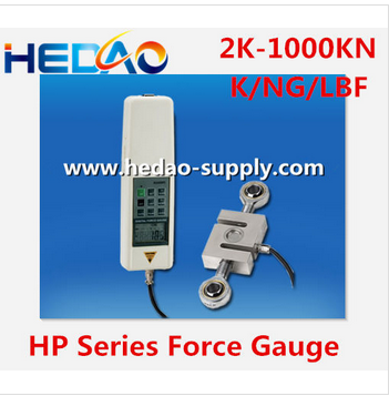 Most High Quality Mechanical Push Pull Gauge Force Gauge
