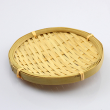 basket empty gift basket holesale chinese bamboo steamer basket