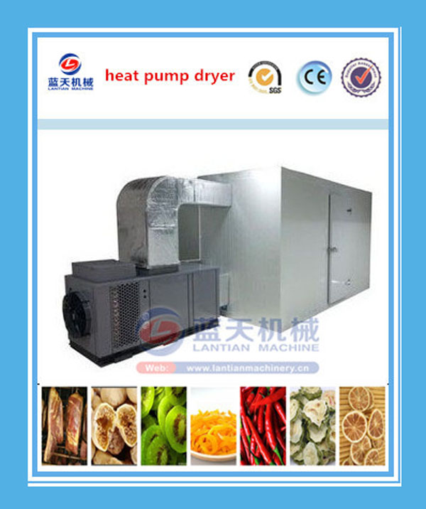 Industrial drying machine food/tobacco/meat/fruit/vegetable/bamboo sprout drying machine