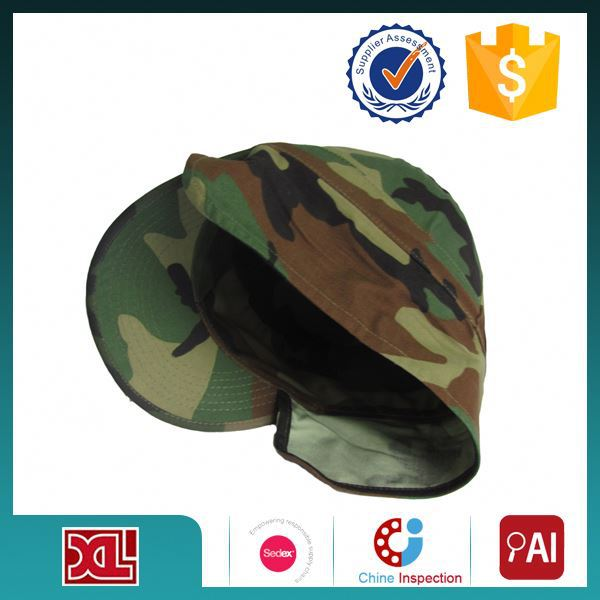 Professional OEM/ODM Factory Supply OEM Design direct sales all kinds of military style hats for men from manufacturer