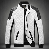 Wholesale blank varsity jacket latest style M/L/XL/2XL