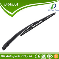 DR05 Familiar With ODM Factory Body Kit For Honda Fit Windshield Wiper Blade + Wiper Arm 2009
