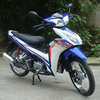 110cc used gas pocket bikes cheap for sale(WJ110-9(6))