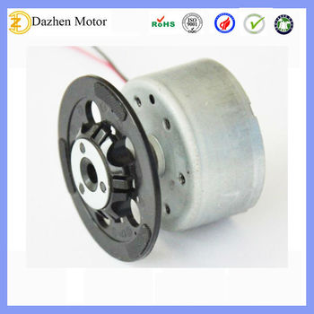 DZ-300WD Mini Electric Motor for DVD player