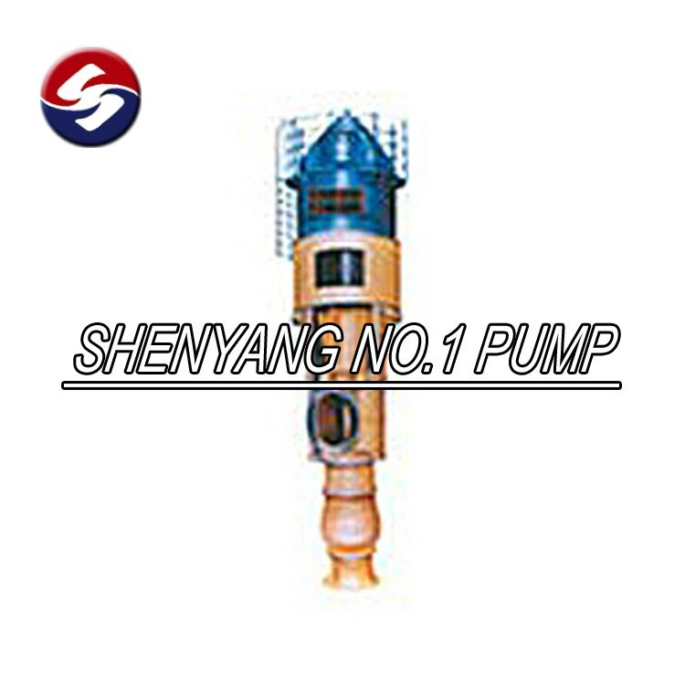 Top Class Quality HB, HK, HC H series Vertical Mixed Flow Pump For Petrochemical Power Plant etc.