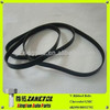 V-Ribbed Belt Serpentine Belt 6K950 88932792 For Chevrolet Blazer Equinox Impala Jeep Cherokee GMC Jimmy Yukon