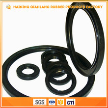 2017 Hot Silicone O Ring Shock Absorber Flat Rubber Seal For Bearing