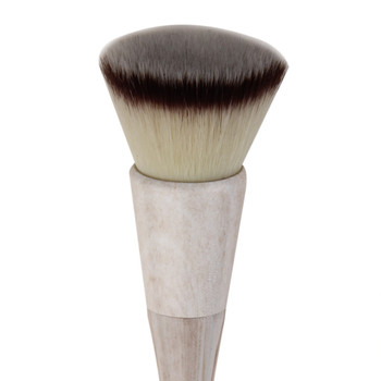 Sedona new arrived brushes, marbling powder brushes, unique cosmetic brushes