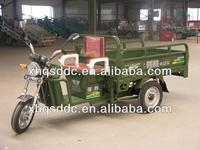 2013 new electric tricycle for cargo made in china