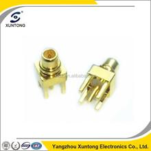 RF Coaxial connector MMCX male/female/PCB connector