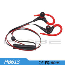 2015 new sport bluetooth earphone with high qualilty