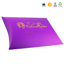 Alibaba High Quality Custom Wig Packaging Box Wholesale