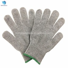 China manufacturer antistatic fabric gloves esd With Trade Assurance