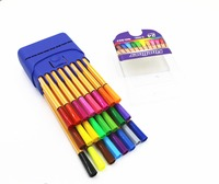 Hot selling colorful fineliner pen