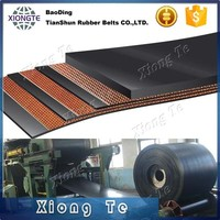 habasit belt fabric rubber ep conveyor belt