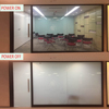 Self Adhesive Electric Privacy Smart Glass