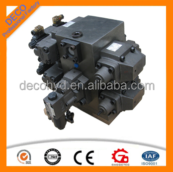 manifold valve block for sale