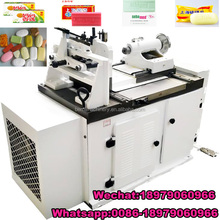 refiner,roller mill,double vaccum plodder machine,printer small toilet laundry bar soap manufacturing equipment