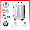 Supplier Luggage Bags Cases With TSA