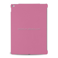 TETDED Premium Leather Case for Apple iPad Pro -- CaenA (LC: Pink) for Keyboard Connector