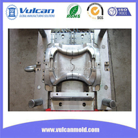 China mould maker for big and small plastic products OEM/ODM
