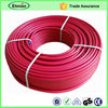 Rubber insulated flexible cable for moving electrical tools for welder