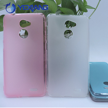 Beautiful Soft tpu jelly case for Konka R7,cover for konka mobile phone