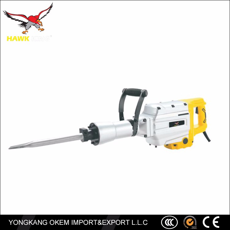 Best selling New Product Durable electric chipping hammer
