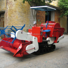 small rice harvester machine/small paddy harvester machine/price of small wheat harvester