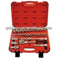 1/2 inch Drive 32pcs Hand Socket Wrench Set