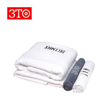Wholesale cheap 100% cotton luxury bath towel for bathroom