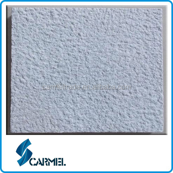 China white project sandstone