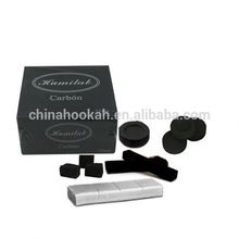 Quality Assurance Fast Delivery golden shisha charcoal tablets