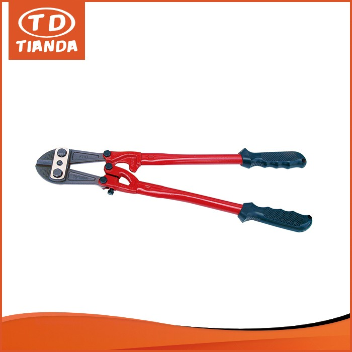 Assessed Factory Steel Wire Mesh Bolt Cutter