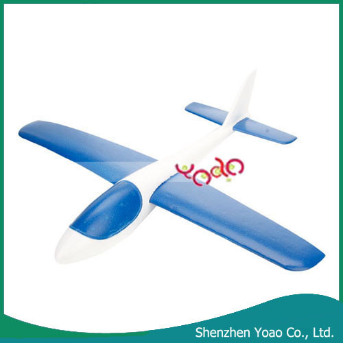 New and Hot Toys Hand Throwing Powered Glider Plane for Sale