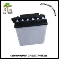 12N5-3B Battery 12v5ah motorcycle