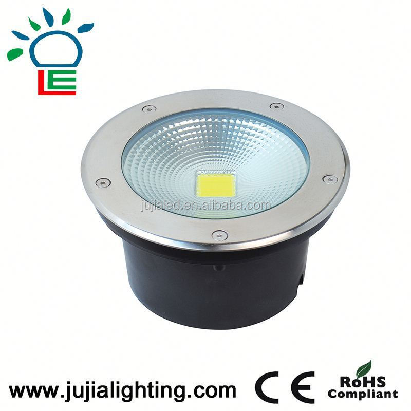 24V 3w led ground light , stainless steel led underground light
