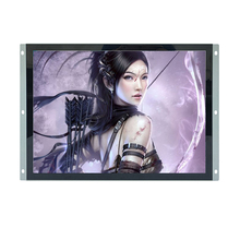 "Cheap 1080P 19"" custom size lcd screen monitor with capacitive touch"
