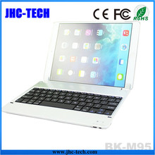 Multi Language Mobile Bluetooth Keyboard Aluminum Smart Wireless keyboard for Ipad Air 5