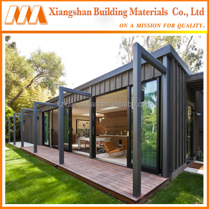 beauty Maritime container prefab homes design plan