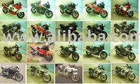 Japanese Used Motorcycles