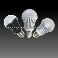 New type design led christmas light replacement bulbs