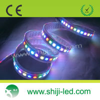 Arduino smd5050 pixel rgb led decorative strip backlight for amusement