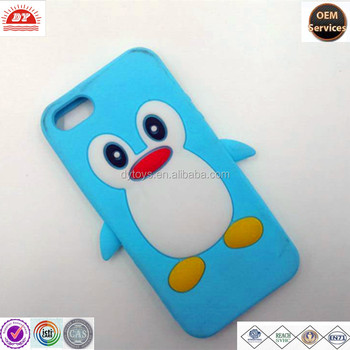 custom made Epoxy PVC phone case ICTI ,ISO ,BV certificates
