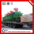 Gold mining plant flotation machine gold mining equipment