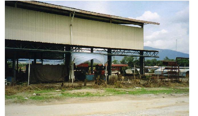 Secondhand Palm Oil Mill