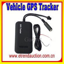 Saudi Best GPS Tracking Device Vehicle GPS Tracker OBD Vehicle Monitoring System