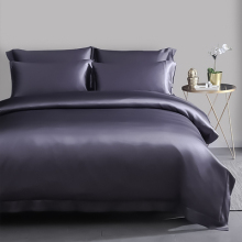 Luxury Taihu Snow luxurious silk sheets bedding <strong>set</strong> silk bedding <strong>set</strong>