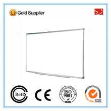 30x45 Aluminum frame Magnetic Whiteboard with marker and pentray